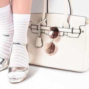 Izrazite svoju osobnost pomoću - čarapa!