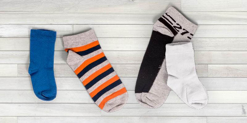 Zanimljivosti o čarapama!