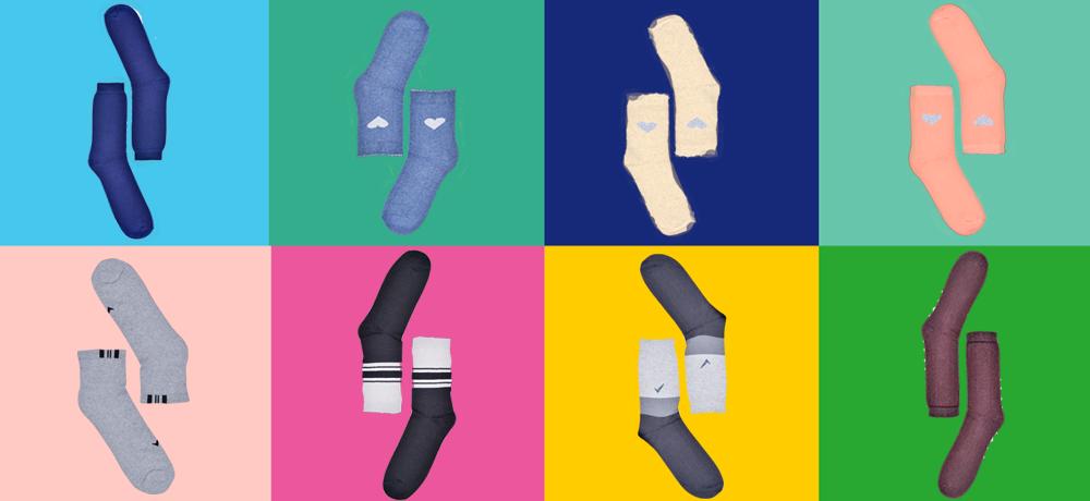 GS predstavlja novu zimsku kolekciju čarapa!