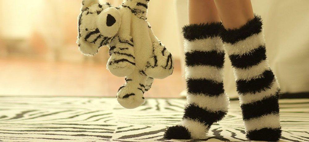Kako iskoristiti stare čarape?