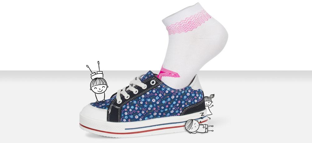 GS - Good Socks - 15 godina proizvodnje dobrih čarapa
