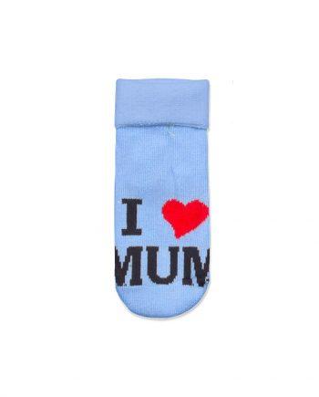 Čarapa I love