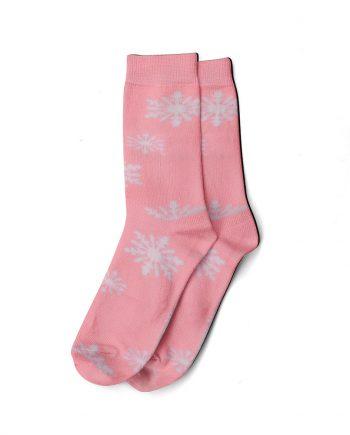 Čarapa Snowflak-T