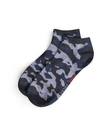 Stopalica Camouflage 2