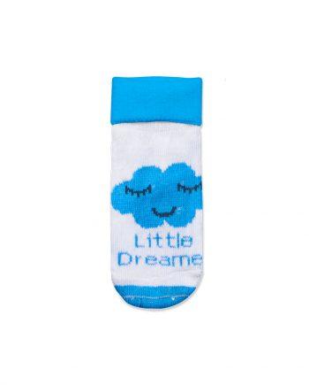 Baby čarapa Oblak