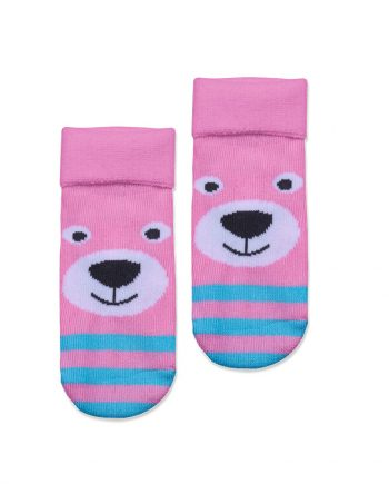 Čarapa baby DINO