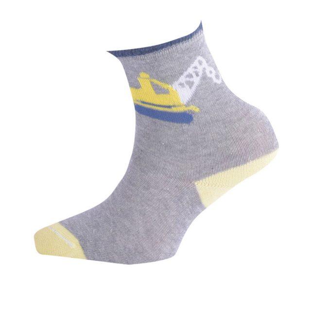 Čarapa ANDY 3/1